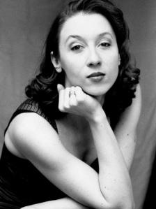 Carmen Giardina (Attrice, regista e sceneggiatrice)